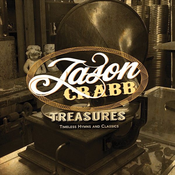Jason Crabb: Treasures