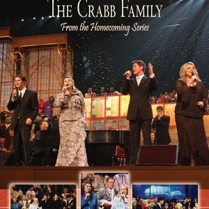 Best of the Crabb Family - Gaither