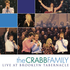 The Crabb Family: Live at Brooklyn Tab