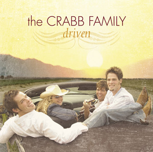 The Crabb Family: Driven
